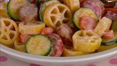 Giada De Laurentiis - Round and Round Pasta