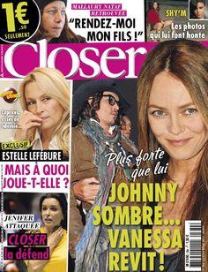 Telecharger Closer N°384 du 20 au 26 Octobre 2012