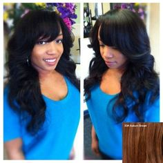 GET $50 NOW | Join RoseGal: Get YOUR $50 NOW!http://www.rosegal.com/human-hair-wigs/stunning-long-wavy-side-bang-718102.html?seid=6818231rg718102
