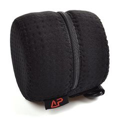 Lightning Power  JAM Plus Jam2 Portable Bluetooth Wireless Speaker WaterResistant Lycra Zipper Carrying Case Bag *** Details can be found by clicking on the image.Note:It is affiliate link to Amazon. #l4l