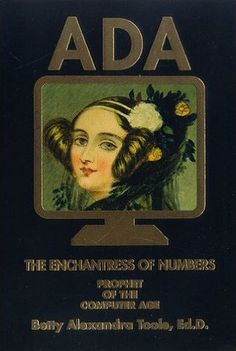 Ada Lovelace on the Nature of the Imagination and Its Three Core Faculties