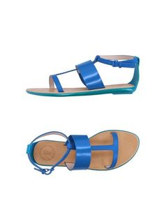 French Connection Men Sandals on YOOX. The best online selection of Sandals French Connection. YOOX exclusive items of Italian and international designers - Secure payments Jesus Sandals, Men Sandals, Blue Sandals, Birkenstock Milano, French Connection, Designers, Footwear, Mens Fashion, Leather