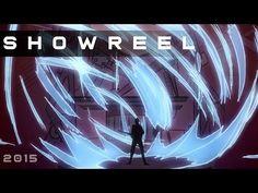 Showreel | Howard Wimshurst | 2015 - YouTube