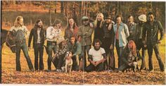 the extended allman brothers