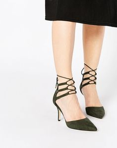 8c04275f96c  TuesdayShoesday  The Best Lace-Up Shoes on ASOS Right Now