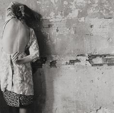 Francesca Woodman, 1979