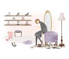 靴 Illustrations, Gallery, Baby, Shoes, Zapatos, Roof Rack, Shoes Outlet, Illustration, Shoe