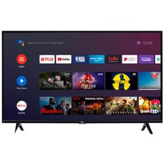 TCL 40S330 40-Inch 3-Series Full HD Smart Android TV $169.99 (15% off) @ Best Buy