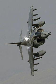 写真: #Harrier_GR9