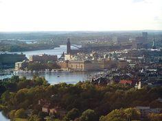 Cosa fare nella bellissima Stoccolma!