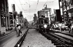 札幌 昭和 風景 - Google 検索 Nostalgia, Street View, Japan, Google, Japanese
