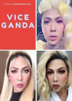 Vice Ganda, Laughter All The Time - AnongWebsite Vice Ganda, Helping Other People, Laughter, Beauty, Art, Art Background, Kunst, Performing Arts, Beauty Illustration