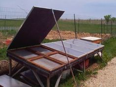 Solar Food Drying - A WebsiteBuilder Website