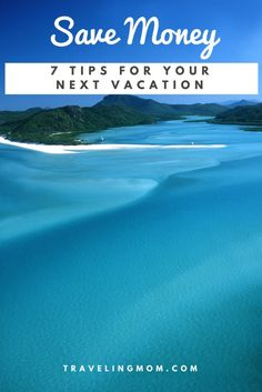 Traveling can be expensive, but it doesn't have to be. Here are our favorite money saving tips to save money on your next family vacation.