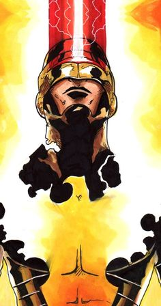 Phoenix force Cyclops