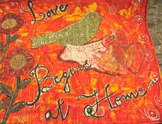 ARIEL: Love Begins...