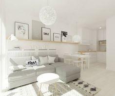 Zo doe je het: een moderne Scandinavische look in huis