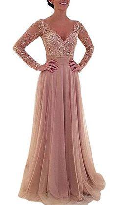 Yangprom New Arrival Long Sleeve Crystal Prom Dress with ... https://www.amazon.com/dp/B00YDS02XA/ref=cm_sw_r_pi_dp_F93zxb3PR9N9D