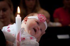 ¿Cómo elegir a los mejores padrinos para el bebé