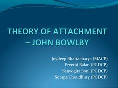 This pin outlines Bowlby's Theory of Attachment (1969) and relates to the influential nature of early relationships on child development. This view is supported by Bronfenbrenner's Ecological Model (1994), evidenced through Bronfenbrenner's positioning of children's early relationships within the influential microsystem. Bronfenbrenner, U. (1994). Ecological models of human development. International Encyclopedia of Education, 3(2). Social Behavior, Human Behavior, Ecological Systems Theory, Love Essay, Attachment Theory, Psychology Student, Educational Psychology, Social Environment, Dissociation