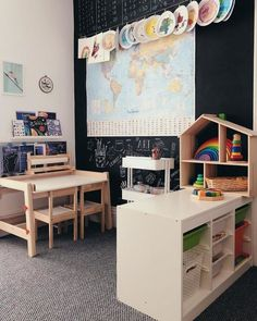 LÄTT white, pine, Children's table with 2 chairs - IKEA