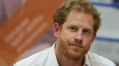 Rio Paralympics 2016: Prince Harry makes donation to help local children see Games #Sport #iNewsPhoto