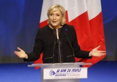 INFO VA - Un nouveau parti de droite prêt à rallier Marine Le Pen ?
