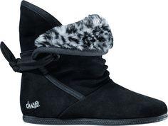 DVS Shiloh-Suede-black Shoe black | Titus Onlineshop