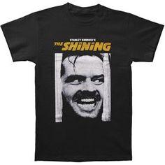 The Shining Jack T-shirt (bestseller)