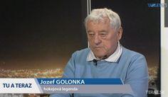 Pobúrený JOZEF GOLONKA: O našom hokeji chcú rozhodovať manekýni z NHL - Šport - TERAZ.sk Nhl, Polo Shirt, Mens Tops, Shirts, Polos, Polo Shirts, Polo, Dress Shirts, Shirt