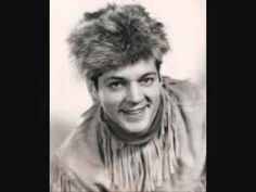 If you were born in 1955 - chances are one of the kids in your family or neighborhood was a big fan of the new hit song 'The Ballad Of Davy Crockett' by Ben Hayes - it played a lot on the radio and many a kids got the hit single to play on their little children's record players.