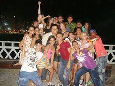 Grupos de Dança de Itapiúna participam do FENDAFOR.