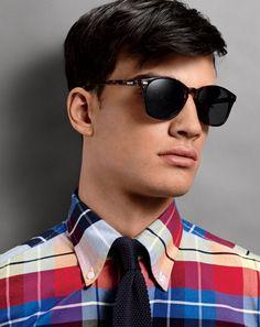 #sunglasses #mens #style look-like-matthew
