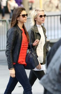 383ecd867c6 Nina Dobrev attended the Lakers game with Julianne Hough. Helping Julianne  deal with her break