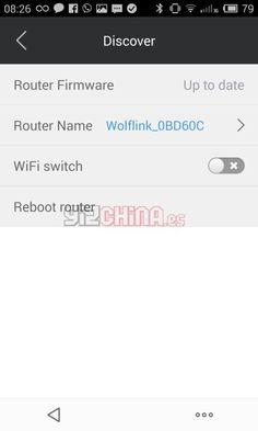 Interesante: Review del Wolflink WL0722, el control de tu conexión donde quieras