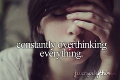 i constantly do this :(