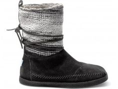 #Toms                     #women boots              #Black #Wool #Stripe #Women's #Nepal #Boots         Black Wool Stripe Women's Nepal Boots                                         http://www.seapai.com/product.aspx?PID=1460829
