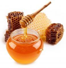 Focaccine al miele e cannella