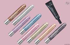 Twist-up Eye Gloss von Isadora - Vickyliebtdich Makeup Tips, Lipstick, Eyes, Beauty, February, Eyeshadow, Lipsticks, Make Up Tips, Beauty Illustration