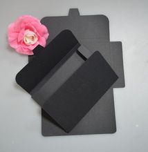 Joy 4x6 inch kraft paper card case for photo / white Postcard packaging envelope for invitation cards(China (Mainland))