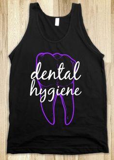 Dental Hygiene Sweater/Shirt Idea!!