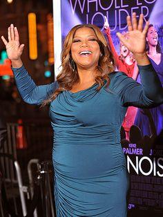 Queen Latifah Show Set Queen latifah, ...