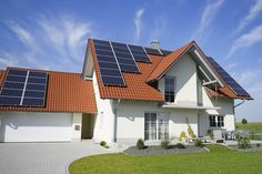 Consider these questions before buying a home with solar panels.