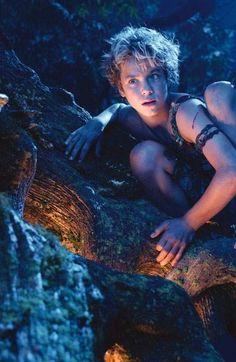 Peter Pan (Jeremy Sumpter)
