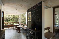 Gallery of Nirvana Film Office / SJK Architects - 2
