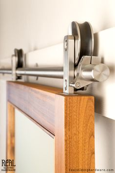 Real Sliding Hardware - Swiss Rod Modern Sliding Hardware,  (http://www.realslidinghardware.com/swiss-rod-kit/)