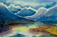 Silk Painting Gallery, Anchorage AK - Art | Hotfrog US