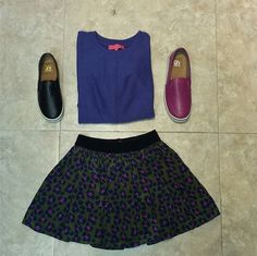 Great colors call for fun mixing! Visit www.FrankiesonthePark.com or stop by our Chicago or Santa Monica stores!