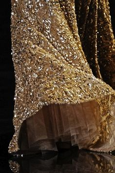 elie saab haute couture - f/w 2010