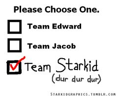 You don't know awesome, till u know starkid